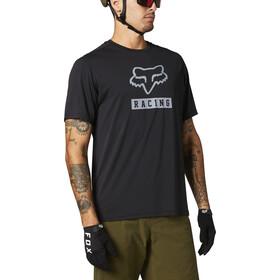 Fox Ranger Block SS Jersey Men, negro